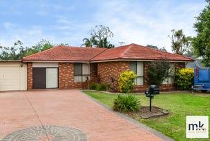 15 Hallifax Street, Raby, NSW 2566