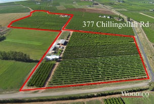 377 Chillingollah Road, Woorinen, Vic 3589