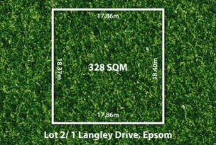 Lot 2, 1 Langley Drive, Epsom, Vic 3551
