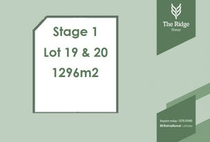 Lot 19 & 20, The Ridge, Yinnar, Vic 3869