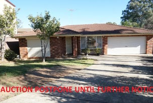 3 Elgar Cl, Bonnyrigg Heights, NSW 2177