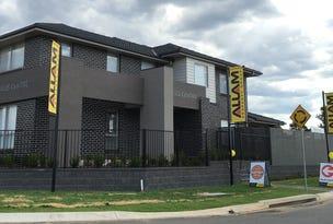 Lot 123 Frontier Avenue, Marsden Park, NSW 2765