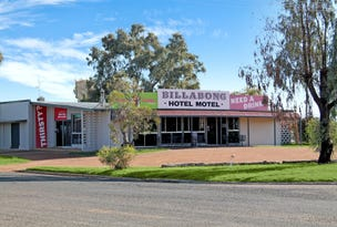 """ Billabong Hotel Motel "", Cunnamulla, Qld 4490"