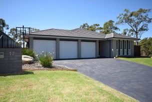 17 George Lee way, North Nowra, NSW 2541