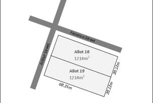 A 18 & 19 Arthur Street, Jamestown, SA 5491