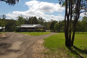 South East Nanango, address available on request