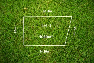 Lot 1, Harney Place, Traralgon, Vic 3844