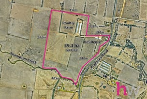 Freshwater Creek, address available on request