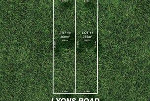 Lot 10 & 11 / 70 Lyons Road, Holden Hill, SA 5088