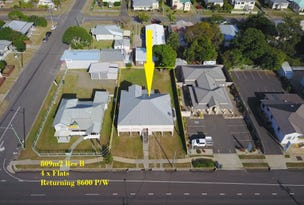 83 Barolin Street, Bundaberg South, Qld 4670