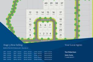 Lot 1-21, Jarrod Drive, McKenzie Hill, Vic 3451