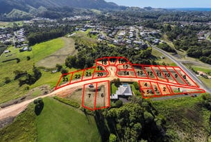 Lot 12 William Sharp Drive, Coffs Harbour, NSW 2450
