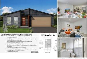 Lot 312 Phar Lap Circuit, Port Macquarie, NSW 2444