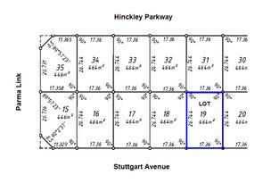 Lot 19 Stuttgart Avenue, Hocking, WA 6065
