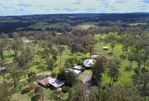 268 Reushle Road, Geham, Qld 4352