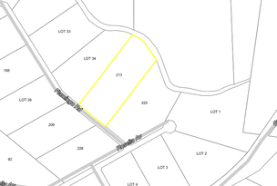 Lot 35, 213 Flamingo Road, The Pines, Qld 4357