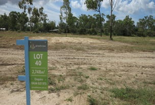 Lot 40, 82 Dunlop st, Kelso, Qld 4815