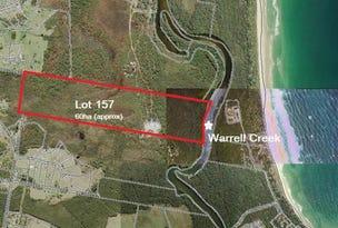 Lot 157 Warrell Waters Road, Gumma, NSW 2447