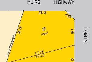 Lot 11, Cnr Brierley Street & Muir Highway, Rocky Gully, WA 6397