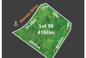 Lot 98, Kinross Drive, Winchelsea, Vic 3241