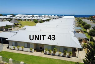 43/11 (U43) Heaton Street, Jurien Bay, WA 6516