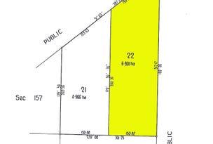 146 (Lot 22) Investigator  Road, Port Victoria, SA 5573