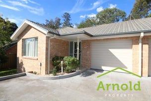 6/52 William Street, Jesmond, NSW 2299