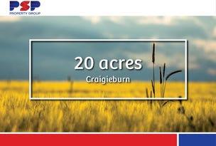 30 AMAROO ROAD, Craigieburn, Vic 3064