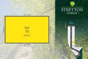 Proposed Lot 73 Acacia Road, Karawatha, Qld 4117