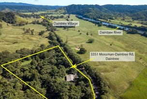 3351 Mossman Daintree Road, Daintree, Qld 4873