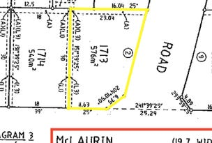 Lot 1713, McLaurin Ave, Oran Park, NSW 2570