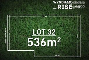Lot 32 Wyndham Rise Estate, Clifton Springs, Vic 3222