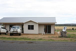 Lot 87 Dalrymple Creek Road, Ellinthorp, Qld 4362