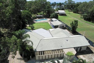 381 Oregan Creek Road, Toogoom, Qld 4655