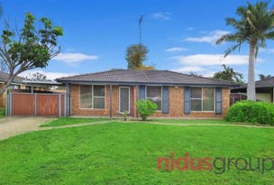 84 McFarlane Drive, Minchinbury, NSW 2770