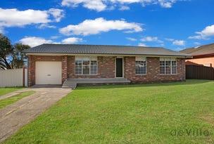 36 Plougham Crescent, Werrington Downs, NSW 2747