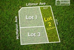 Lot 2, 2 Lillimur Avenue, Morphett Vale, SA 5162