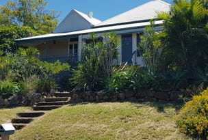 Mount Morgan, address available on request