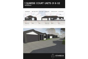 1a Sunrise Court, Shearwater, Tas 7307