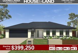 Lot 35 Forest Oak Estate, Goonellabah, NSW 2480
