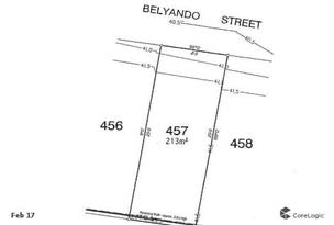 Lot 457, 20 Belyando Street, Holmview, Qld 4207