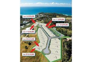 Aspect/ Lot 20 (63) Pinnacle Way, Coffs Harbour, NSW 2450