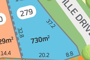 Lot 279, Melville Drive, Pimpama, Qld 4209