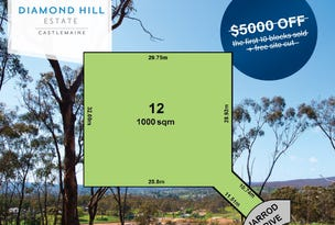 Lot 12 Jarrod Drive, McKenzie Hill, Vic 3451