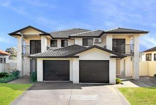 22 Cammarlie Street, Panania, NSW 2213