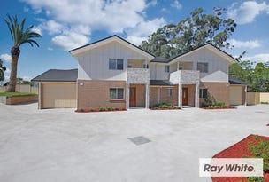 1-4/45 Wayland Ave, Lidcombe, NSW 2141