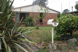 11 Selsdon Street, Mount Victoria, NSW 2786