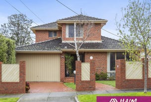 Caulfield, address available on request
