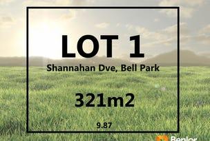 Lot 1 Shannahan Dve, Bell Park, Vic 3215