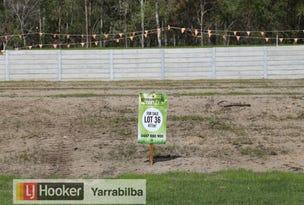 Lot 36, 306 - 316 Chambers Flat Road, Logan Reserve, Qld 4133